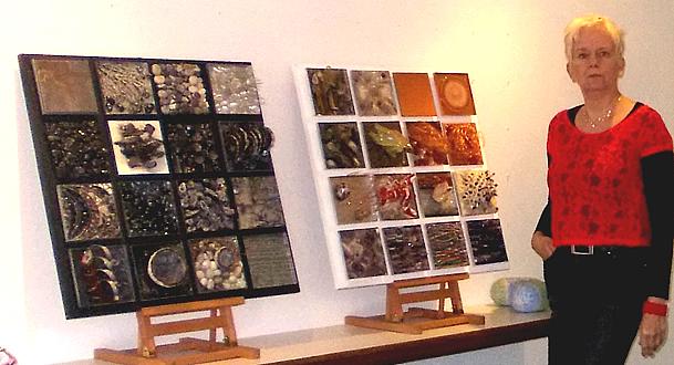 expositie strikje