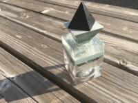 stapeling driehoek