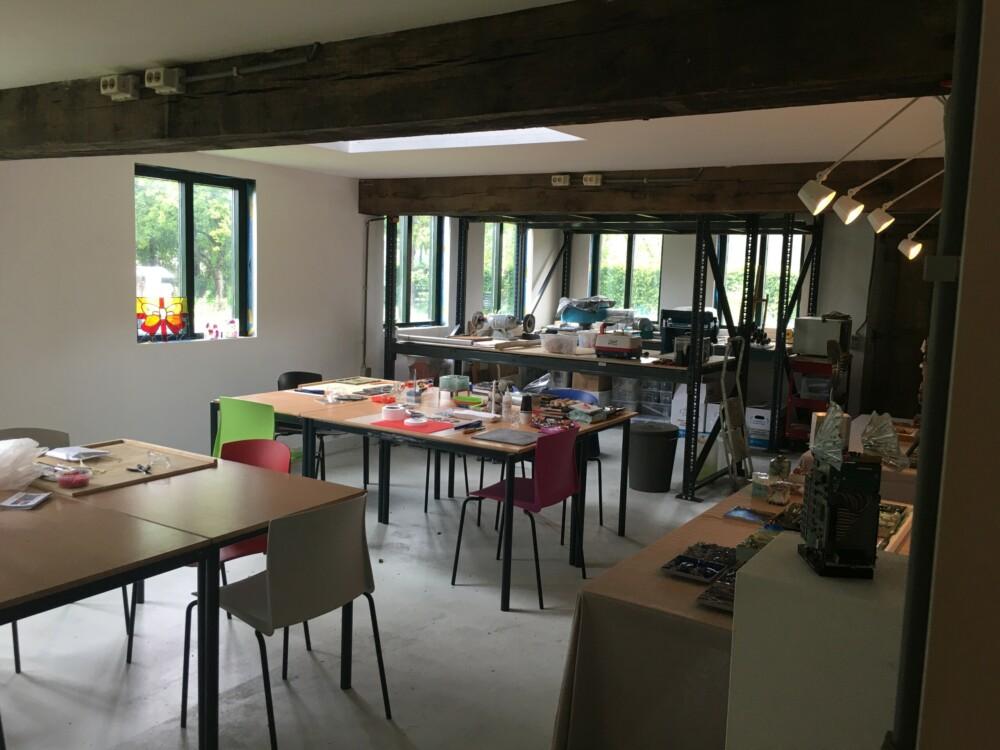 Loods 19 atelier